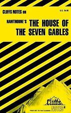 The House of the Seven Gables by Nathaniel Hawthrone, Ships FREE Same Day!