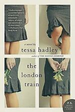 The London Train, Hadley, Tessa, Good Book