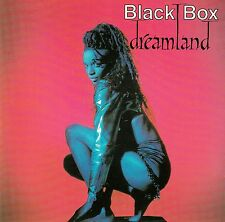 BLACK BOX : DREAMLAND / CD (POLYDOR 843 472-2)