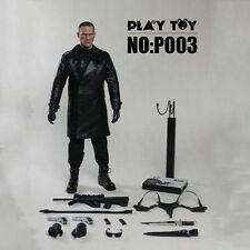 HOT FIGURE TOYS 1/6 PLAY TOY P003 terrorists The Expendables 2 van damme