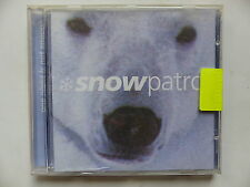 CD Album SNOW PATROL One night is not enough jprcds 021