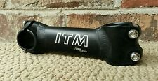 "Nice ITM Big One 120mm MTB Stem 1-1/8"" Threadless Retro Mountain"