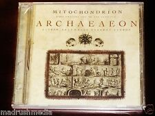 Mitochondrion: Archaeaeon CD 2012 Dark Descent Records DDR033CD NEW