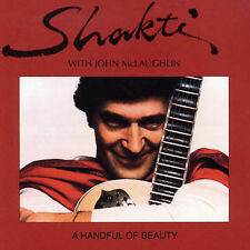A Handful of Beauty by Shakti (CD, May-1999, Sony/Columbia)