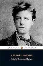 Selected Poems and Letters, Arthur Rimbaud