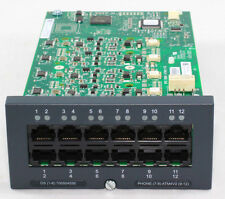 Avaya IP500 Combination Combo Card V2 w/ Analog Trunk 4 Module 700504556 - New