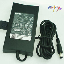 NEW Genuine For Dell Latitude E6410 E6400 Slim Ac Adapter PA-3E Charger Power