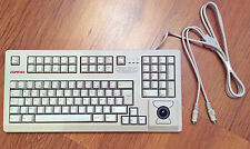 Compaq clavier MX 11800 PS/2 trackball serveur MX11800 * NEUF * Keyboard Cherry