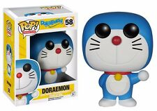 Funko Pop! Anime Doraemon Vinyl Figure