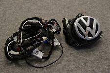 Original VW Golf 7 Variant Rückfahrkamera Kamera 5G9827469A Heckklappenöffner