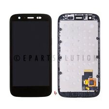 Touch Screen Digitizer LCD Display Assembly+Frame for Moto G XT1032 Repair Part