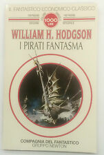 I pirati fantasma William H. Hodgson