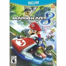 Mario Kart 8 - Nintendo Wii U, New Nintendo Wii U, Wii U Video Games