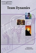 Team Dynamics: Professional Development Series