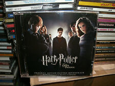 Nicholas Hooper - Harry Potter and the Order of the Phoenix [Original Motion...