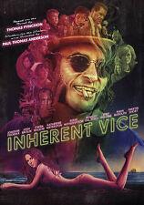 INHERENT VICE new release Comedy dvd JOSH BROLIN Joaquin Phoenix BENECIO DE TORO