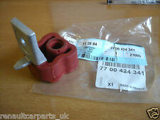 Renault Clio & Twingo Genuine Centre Exhaust Mount (Rubber & Bracket) 7700424341