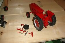 1/16 international 706 diesel land of lincoln toy tractor
