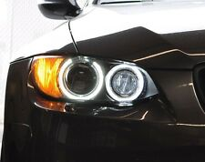 ►2X LED BMW BMW 1er 128I 135I E82 Coupe 2008-up ANGEL EYES Standlichter XENON