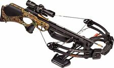 New Barnett BCX Buck Commander Ultralight Extreme CRT Crossbow Package 78240