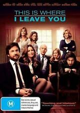 This Is Where I Leave You DVD R4