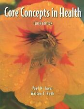 Core Concepts in Health with PowerWeb