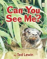 Can You See Me? (I Like to Read)-ExLibrary