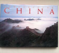 SPECTACULAR CHINA Large format photo book of the best Chinese photography.