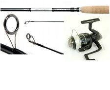 Daiwa Megaforce Spin 7FT Medium Light  + Sweepfire E 2500 Rod & Reel Combo