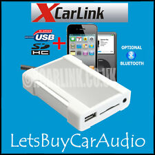 XCARLINK - SKU209, iPOD, iPHONE, USB, SD, ALL IN ONE INTERFACE FOR HONDA