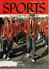 October 17, 1955 Sports Illustrated Original Weekly Issue - Princeton Band