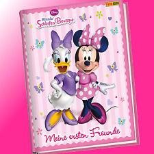 Disney   MINNIE Schleifen-Boutique   Meine ersten Freunde    Freundebuch (Buch)