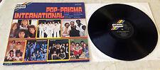"VARIOUS (LP) ""POP-PRISMA INTERNATIONAL""[SMOKIE/HOT CHOCOLATE/BAY CITY ROLLERS..]"