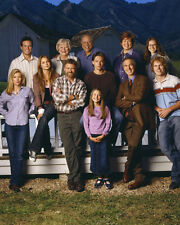 Everwood [Cast] (8578) 8x10 Photo