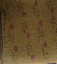 RARE Crisp Ralph Lauren Formal Garden~ Flat Sheet~ Excellent Condition