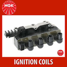 NGK Ignition Coil - U2014 (NGK48052) Block Ignition Coil - Single