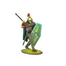 First Legion: ROM088 Noble Gallic Warrior with Spear