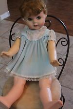 American character doll large toodles  approx 28  inches all
