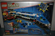 Lego 4561 9 Volt Railway Express Passenger Train Set brand new in box