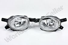 Front Fog Driving Lights Lamps PAIR Fits CHEVROLET Aveo Facelift 2008-2011