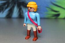 Playmobil Figur Piratenbraut für SET 3750 (1990) Piraten Piratenschiff 107