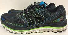 "BROOKS ""GLYCERIN 12"" 1101671D034 RUNNING SHOES MENS US SIZE 11.5"