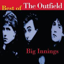 THE OUTIELD - Big Innings: Best of the Outfield - NEW CD