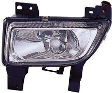 MAZDA 323 98-00 PREMACY 99-01 FRONT LEFT FOG LIGHT LAMP HALOGEN MJ