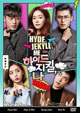 Hyde Jekyll, Me   NEW    Korean Drama - ENG SUBS