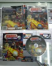 Pinball Hall of Fame: The Williams Collection (PS3) Complete Tested