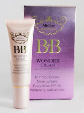 MISTINE BB Wonder Cream Make Up Base Foundation SPF30 Whitening 15g