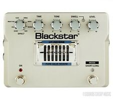 Blackstar HTRV1 HT-REVERB Guitar Effects Pedal *B