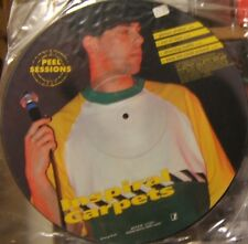 """Inspiral Carpets Peel Session Picture Disc Uk 12"""""""