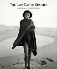 Jock Sturges: The Last Days of Summer: Photographs by Jock Sturges 9780893815387